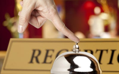 Accidents in the hospitality industry