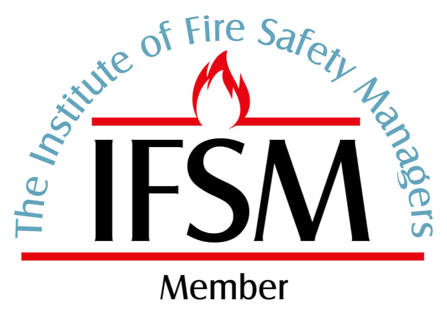 IFSM membership logo